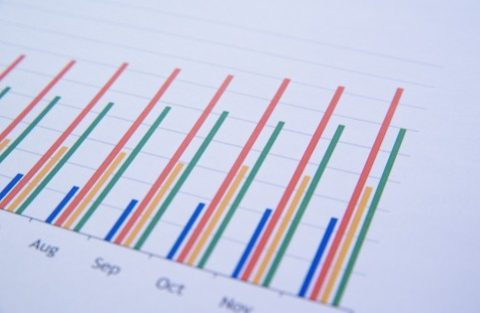 Googleアナリティクスのデータの見方⑦ ~ 比較 ~