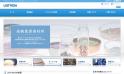 USTRON株式会社Webサイト