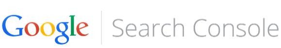 Google ウェブマスターツールが Google Search Console へ名称変更しました。